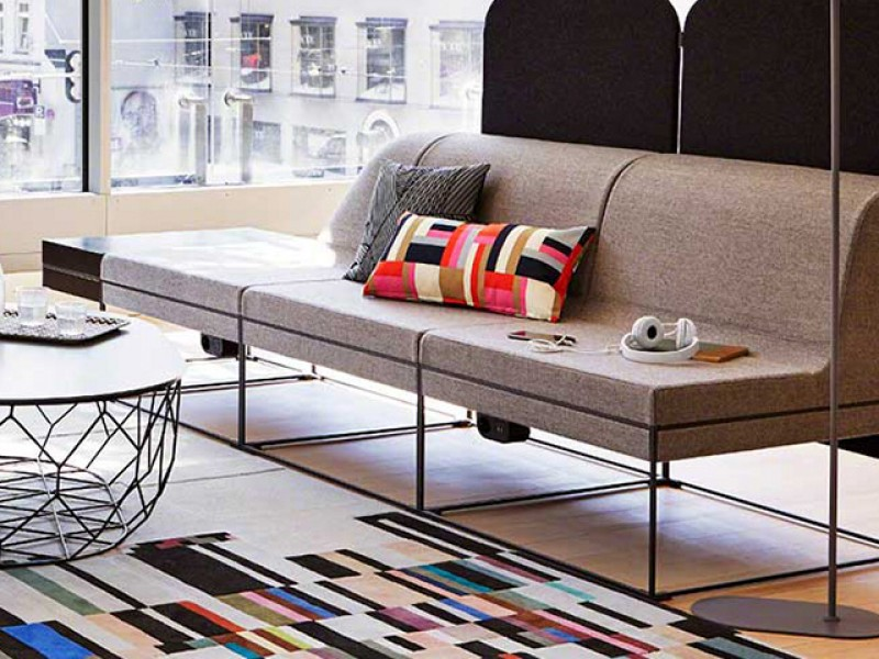 Office Decor Trends for 2020
