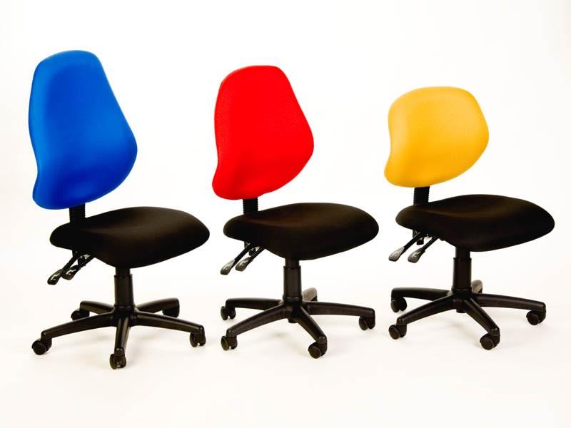 Dubess Typist Chair Range