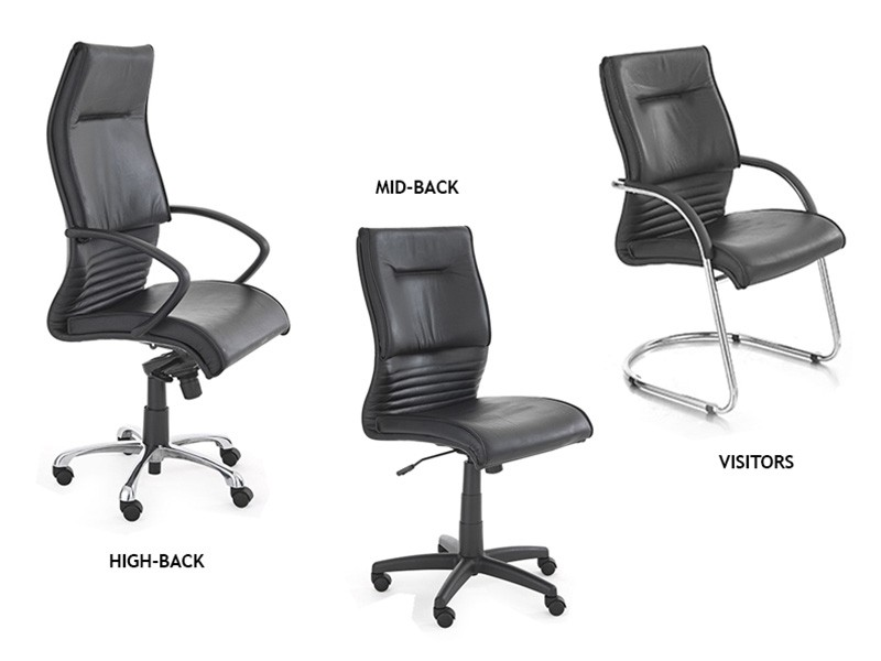 Pavone Executive Chair Range