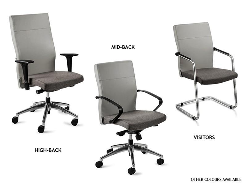 Viper Executive Chair Range